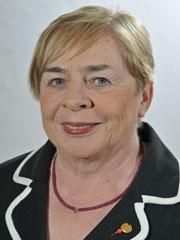 Ratsfrau Ulrike Schwarz