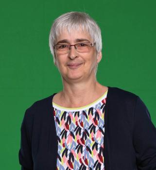 Ratsfrau Britta Dickmann
