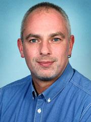 Herr Armin Hänisch