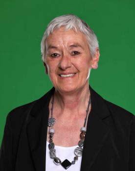 Ratsfrau Ingrid Hassmann