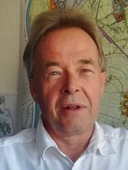 Herr Detlef Paradowski