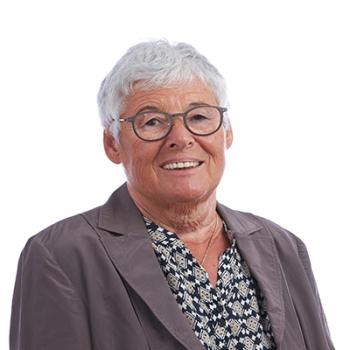 Ratsfrau Doris Pöggel