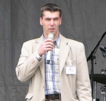 Herr Dirk Wennmann
