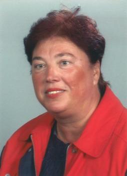 Ratsfrau Monika Schmitz