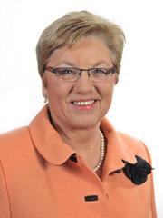 Frau Elke Kleinschmidt