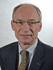 Herr Dr. Henning Friege