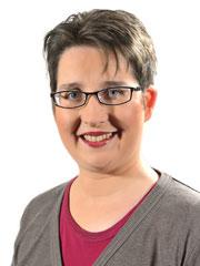 Ratsfrau Tanja Kolbe