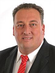Ratsherr Stefan Schmitz