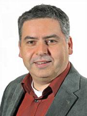 Ratsherr Mark Sarres