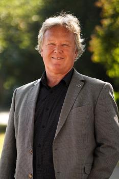 Ratsherr Bernd Benninghoff