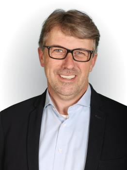 Ratsherr Stefan Weltgen
