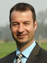 Ratsherr Ingo Hülser