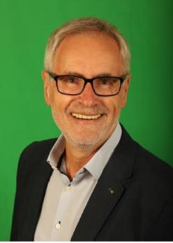 Ratsherr Ulrich Philipp Neßbach