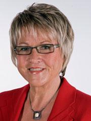 Frau Ursula Wagner