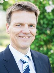 Herr Bürgermeister Dirk Haarmann