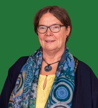 Ratsfrau Gabriele Maria Rohr