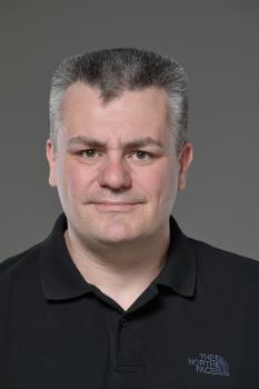 Ratsherr Stefan Meiners